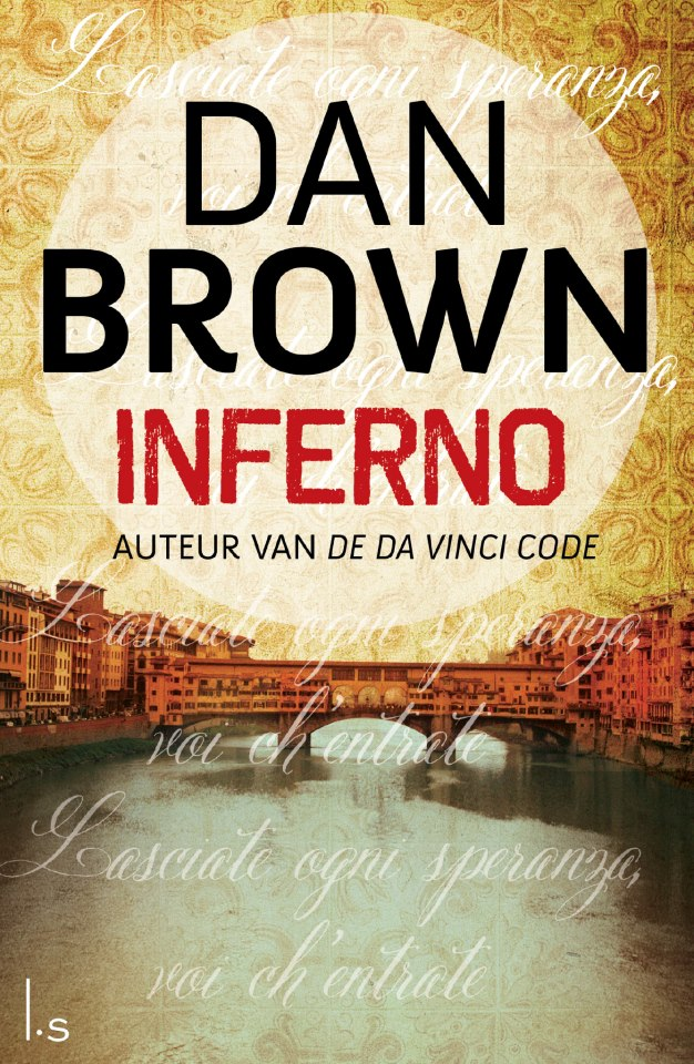 inferno dan brown book report Read inferno a novel by dan brown with rakuten kobo in his international blockbusters the da vinci code, angels & demons, and the lost symbol, dan brown masterfully.