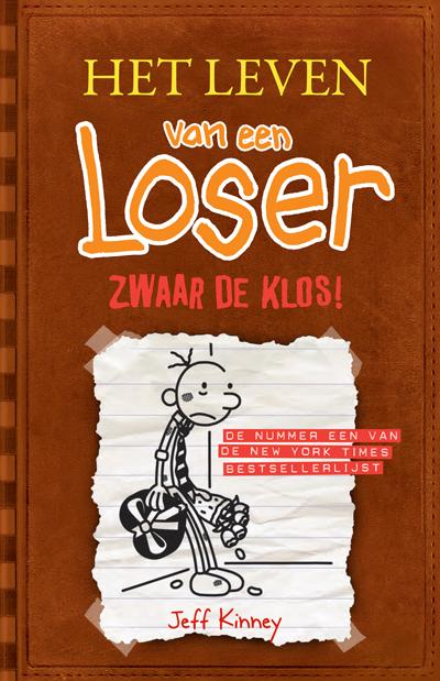 jeff-kinney-het-leven-van-een-loser-zwaar-de-klos