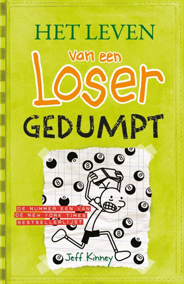 Van Het Leven Van Een Loser Het Leven Van Een Loser