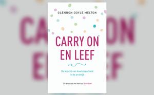 Boek van de Maand oktober: Carry on en leef, Glennon Doyle Melton