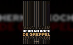 Boek van de Maand november: De greppel, Herman Koch