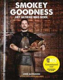 beste kookboek van 2016 smokey goodness van jord On beste kookboek 2016