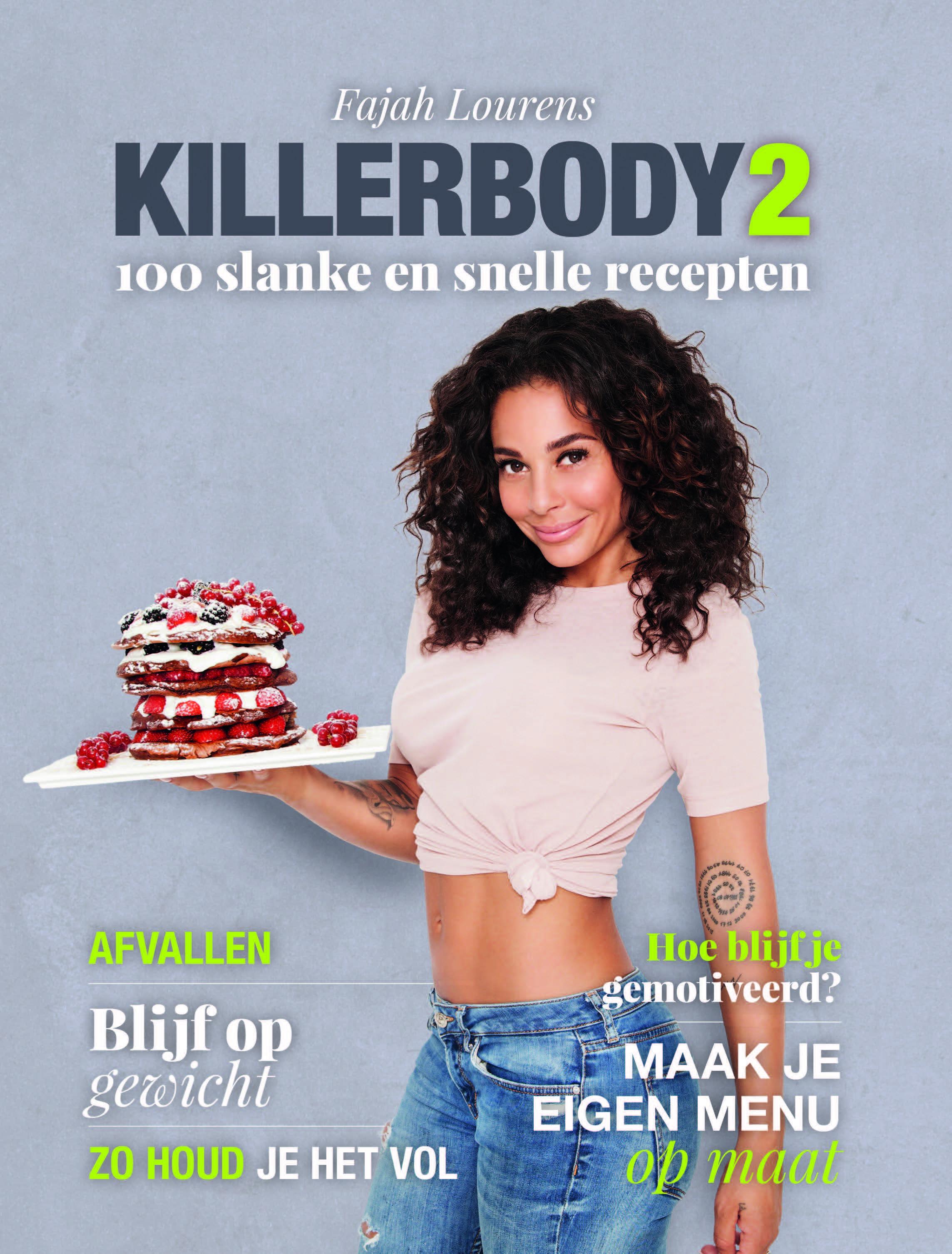 fajah killerbody dieet