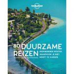 Lonely Planet 80 duurzame reizen
