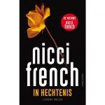 Boeken inkopen - Nicci French, In hechtenis