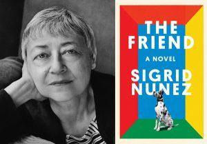 Sigrid Nunez - The Friend
