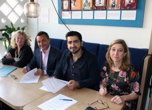Theaterrechten Wees onzichtbaar Murat Isik verkocht